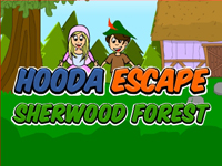 Hooda Escape Sherwood Forest