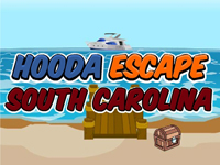 Hooda Escape South Carolina