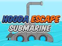 Hooda Escape Submarine