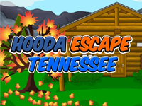 Hooda Escape Tennessee