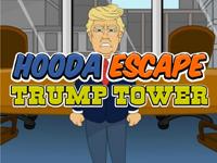 Hooda Escape Trump Tower