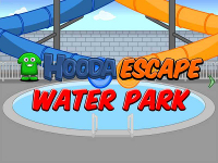 Hooda Escape Water Park
