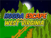 Hooda Escape West Virginia