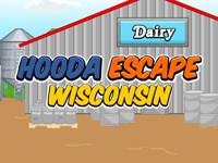 Hooda Escape Wisconsin