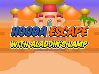 Hooda Escape With Aladdin