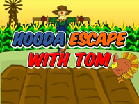 Hooda Escape With Tom