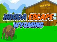 Hooda Escape Wyoming