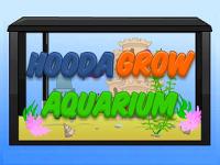 Hooda Grow Aquarium