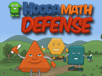 Hooda Math Defense
