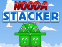 Hooda Stacker