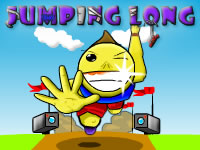 Jumping Long