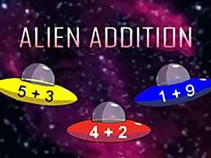 Alien Addition