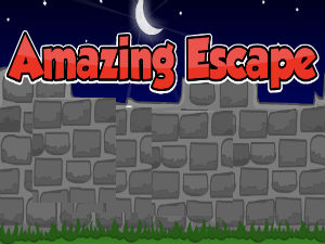 Amazing Escape Games