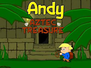 Andy Aztec Treasure