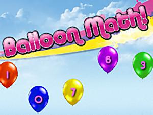 Balloon Math