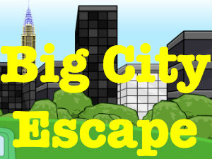 Big City Escape Games