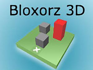 Bloxorz 3D