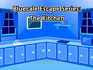 Bluescale Escape Kitchen