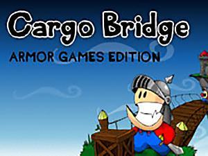 Cargo Bridge Armor Games Edition