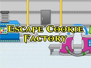 Escape Cookie Factory