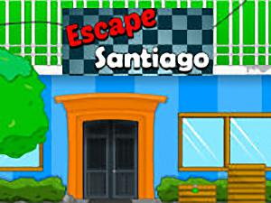 Escape Santiago