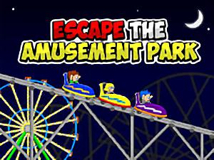 Escape The Amusement Park