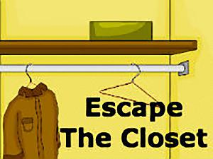 Escape The Closet