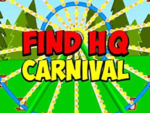 Find HQ Carnival