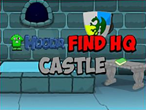 Find HQ Castle