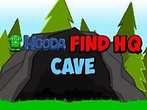 Find HQ Cave