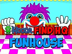 Find HQ Funhouse
