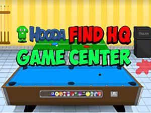 Find HQ Game Center