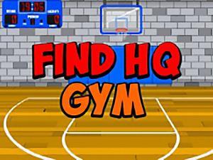 Find HQ Gym