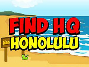 Find HQ Honolulu