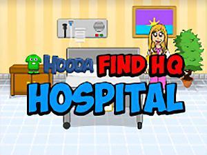 Find HQ Hospital