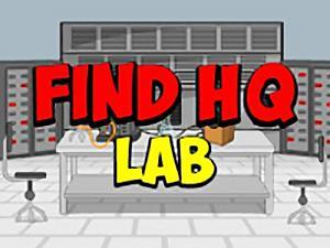 Find HQ Lab