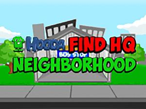 Find HQ Neighborhood