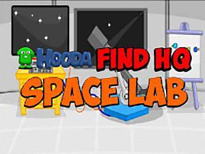 Find HQ Space Lab