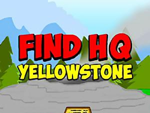 Find HQ Yellowstone