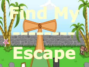 Find My Escape Games