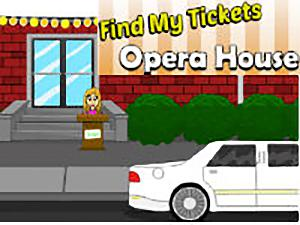 Find My Tickets Opera House