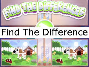 Find The Difference
