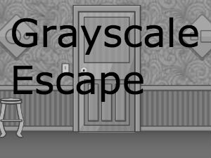 Grayscale Escape Games