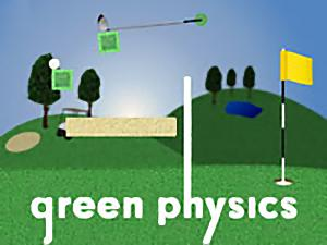 Green Physics