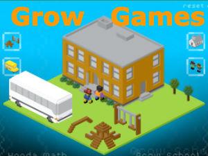 Grow Games