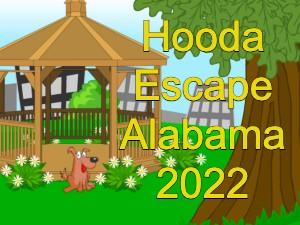 Hooda Escape Alabama 2022