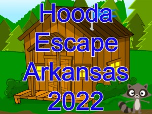 Hooda Escape Arkansas 2022