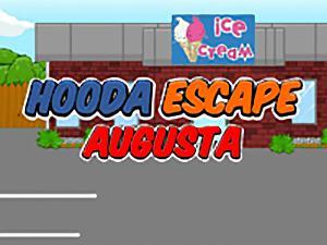 Hooda Escape Augusta