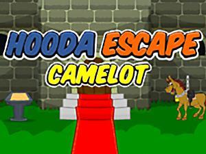 Hooda Escape Camelot