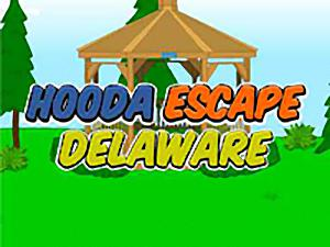 Hooda Escape Delaware